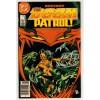 1987 Doom Patrol Comic # 2 – VF