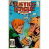 1989 Justice League America Comic # 33 – VF
