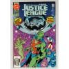 1991 justice League America Comic # 50 – VF