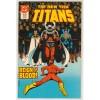 1987 The New Teen Titans Comic # 29 – VF
