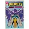 1986 Infinity Inc Comic # 33 – FN+