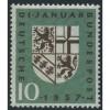 1957 GERMANY Scott 754 (Michel 249) MNH SINGLE