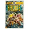 1976 Hercules Unbound Comic # 3 – FN