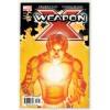 2004 Weapon X Comic # 18 – LN