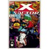 X-Men 1991 X Factor Comic # 72 – FN