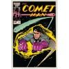 1987 Comet Man Comic # 1 – VF