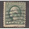 USED SCOTT #525 (1918)