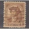 USED SCOTT #706 (1932)