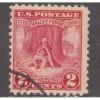 USED SCOTT #645 (1927)