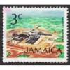 Jamaica - Scott #345 Used (2)