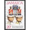 Jamaica - Scott #433 MNH (2)