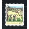NEW ZEALAND 2005 – Used Sc. 1996. CV $0.65