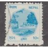 USED NEPAL #446 (1986)