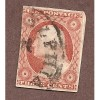 US # 11 USED  AVE/ FINE (DARKER SHADE) N 635