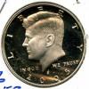 2005s Silver Proof Kennedy Half Dollar