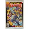 1993 Genetix Comic # 1 – MT