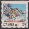 (AUT)  Australia Sc# 1063 Used