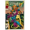 1993 Sleepwalker Comic # 21 – VG+