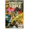 1994 Fantastic Force Comic # 2 – FN+