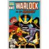 1992 Warlock Comic # 3 – NM+