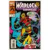 1993 The Warlock Chronicles Comic # 2 – FN