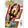 2005 Avengers Earth's Mightiest Heroes Comic # 3 – NM+