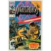 1992 NightStalkers Comic # 2 – FN+