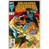 1993 Secret Defenders Comic # 5 – VF+