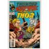 1994 Thunder Strike Comic # 10 – VF