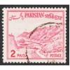 Pakistan - Scott #130 Used (2)