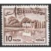 Pakistan - Scott #134a Used (1)