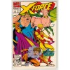 1991 X-Force Comic # 5 – NM