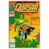 1990 Quazar Comic # 15 – VF
