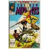 1988 The New Mutants Comic # 61 - FN