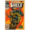 1989 Nick Fury Agent Of Shield Comic # 3 – NM+