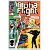 1985 Alpha Flight Comic # 18 – VF+