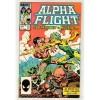 1984 Alpha Flight Comic # 15 – VF