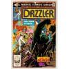 1981 Dazzler Comic # 6 – FN