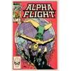 1983 Alpha Flight Comic # 4 – FN