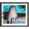 Rhodesia - Scott #277 Used (2)
