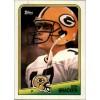 Don Bracken #320 - Packers - Topps 1988 football card