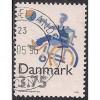 (DK) Denmark Sc# 1045 Used