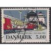 (DK) Denmark Sc# 1077 Used