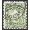 New Zealand - Scott #107 Used (1)
