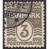 (DK) Denmark Sc# 87 Used