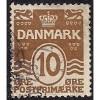 (DK) Denmark Sc# 95 Used