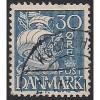 (DK) Denmark Sc# 236 Used