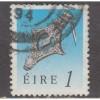USED IRELAND #767 (1990)