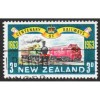 New Zealand - Scott #362 Used (1)