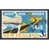 New Zealand - Scott #365 Used (2)